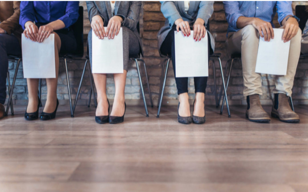 Evaluating Recruitment Firms. Why Bigger Isn't Necessarily Better
